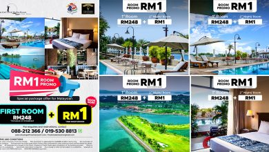 Photo of Kudat Hotel Promotion 2nd Night@ RM1 Only!